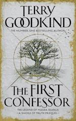 The First Confessor af Terry Goodkind