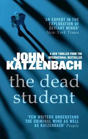 Dead Student af John Katzenbach