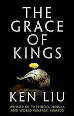 The Grace of Kings af Ken Liu