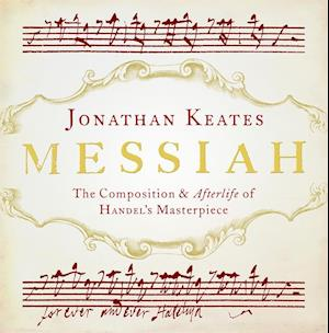 Messiah af Jonathan Keates
