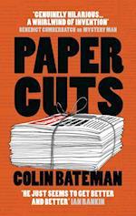 Papercuts af Colin Bateman