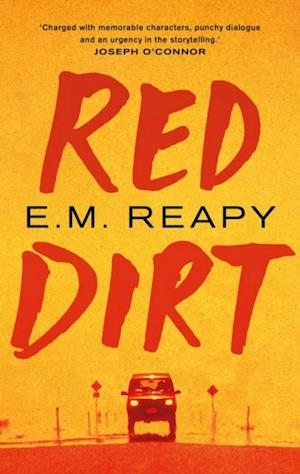 Red Dirt af E.M. Reapy