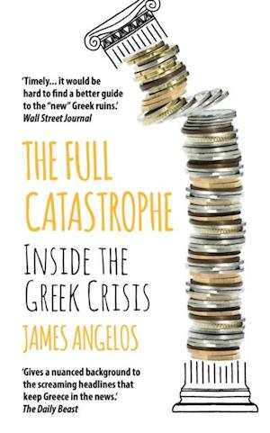 Full Catastrophe af James Angelos