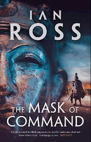 Bog, hardback The Mask Of Command af Ian Ross