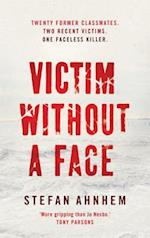 Victim Without a Face (A Fabian Risk Thriller, nr. 1)