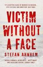 Victim Without A Face (Fabian Risk, nr. 01)