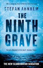 The Ninth Grave (A Fabian Risk Thriller, nr. 2)
