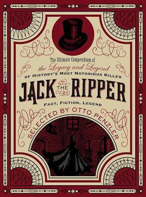 Jack The Ripper af Otto Penzler