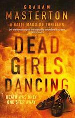 Dead Girls Dancing af Graham Masterton