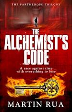 Alchemist's Code (The Parthenope Trilogy)