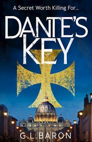 Dante's Key af G.L. Baron