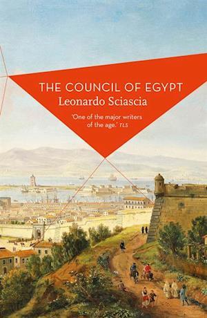 Council of Egypt af Leonardo Sciascia