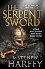 Serpent Sword af Matthew Harffy