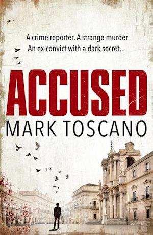 Accused af Mark Toscano