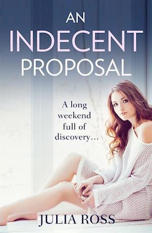 Indecent Proposal af Julia Ross