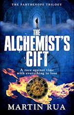 Alchemist's Gift (The Parthenope Trilogy)
