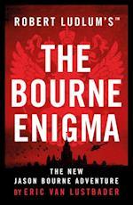Robert Ludlum's (TM) The Bourne Enigma af Eric Van Lustbader