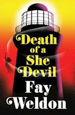 Death of a She Devil af Fay Weldon