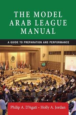 The Model Arab League Manual