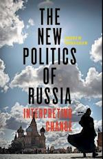The New Politics of Russia
