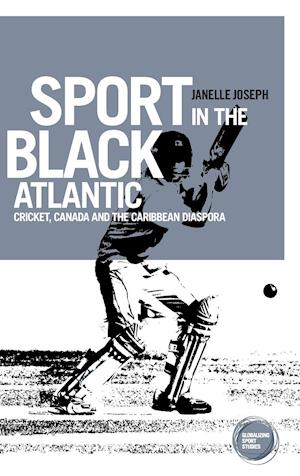 Bog, hardback Sport in the Black Atlantic af Janelle Joseph