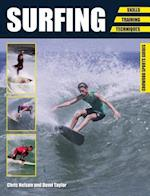 Surfing (Crowood Sports Guides)