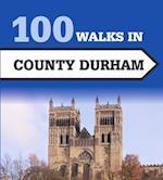 100 Walks in County Durham (100 Walks)