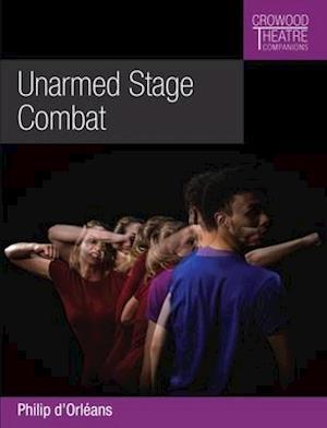 Unarmed Stage Combat