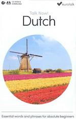 Talk Now! Learn Dutch