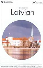 Talk Now! Learn Latvian