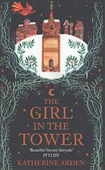 The Girl in The Tower (Winternight Trilogy)