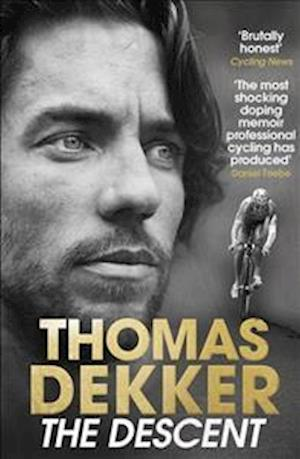 Bog, paperback The Descent af Thomas Dekker