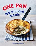 One Pan. 100 Brilliant Meals