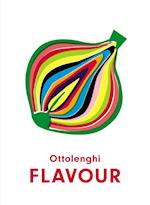 Ottolenghi FLAVOUR (HB)
