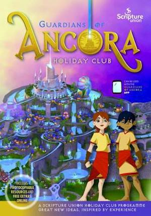 Guardians of Ancora (Resource Book)