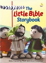 The Little Bible Storybook (Bible Friends)