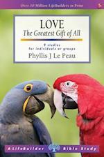 Love af Phyllis J. Le Peau
