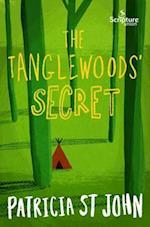The Tanglewoods' Secret af Patricia St. John