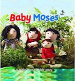 Baby Moses (Bible Friends)