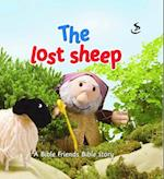 The Lost Sheep (Bible Friends)
