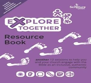 Explore Together Purple Resource Book