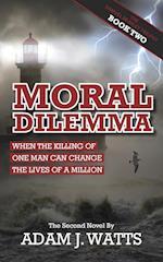 Moral Dilemma af Adam J. Watts
