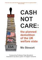 Cash Not Care