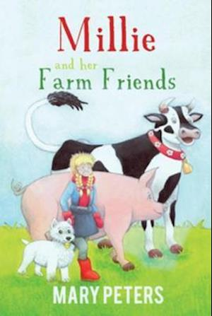 Millie and her Farm Friends af Mary Peters
