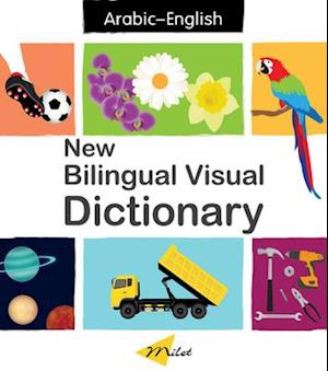 Bog, hardback New Bilingual Visual Dictionary af Sedat Turhan