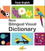 New Bilingual Visual Dictionary (New Bilingual Visual Dictionary)