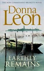 Earthly Remains (Brunetti, nr. 26)
