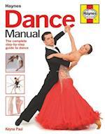 Dance Manual