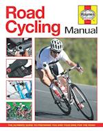 Road Cycling Manual: The Complete Step-by-Step Guide af Luke Edwardes-Evans