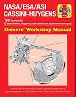 NASA/ESA/Asi Cassini-Huygens (Owners Workshop Manual)